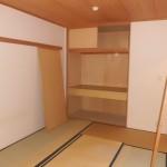 ①-1. 和室→洋室