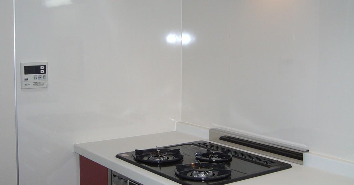 ②-2. 新キッチン
