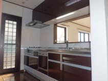 ③-2. 新キッチン(1)