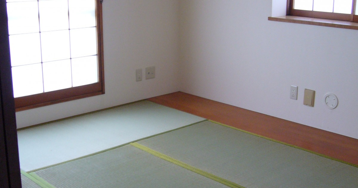 ⑦-2. 新和室